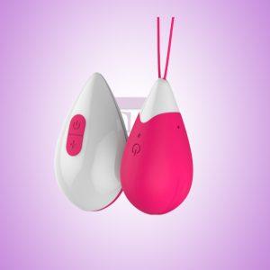 XXOO egg vibrator