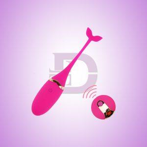 Fish Egg Wireless Vibrator 1